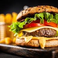 -20% na burgery