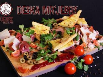 Deska Mr'Jerry