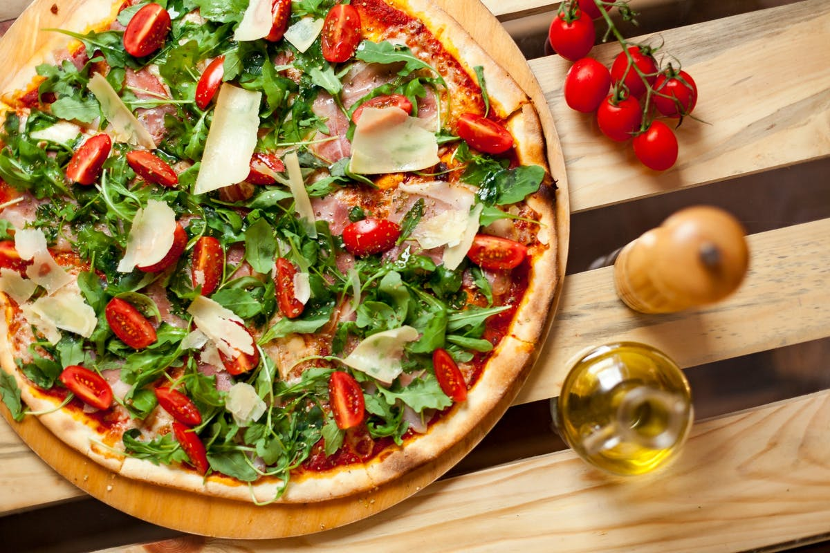 Oferta Specjalna Pizza XXL 60 CM !!!