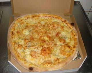 Pizza Quatro fromagi