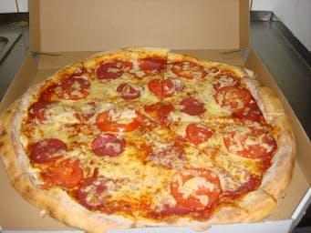 Pizza sandra