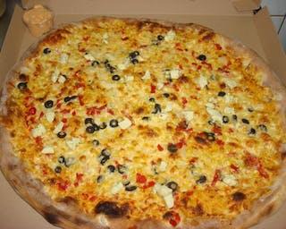 Pizza fantazja