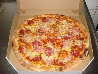 Pizza rzeźnicka