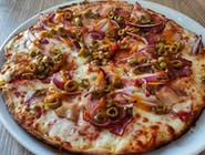 Pizza Bolero