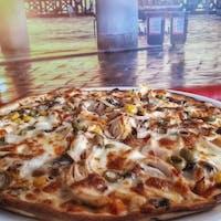 Pizza&Burger Boston Rzeszów  Sosy i opakowanie gratis !!!