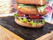 Burger miesiąca - marzec