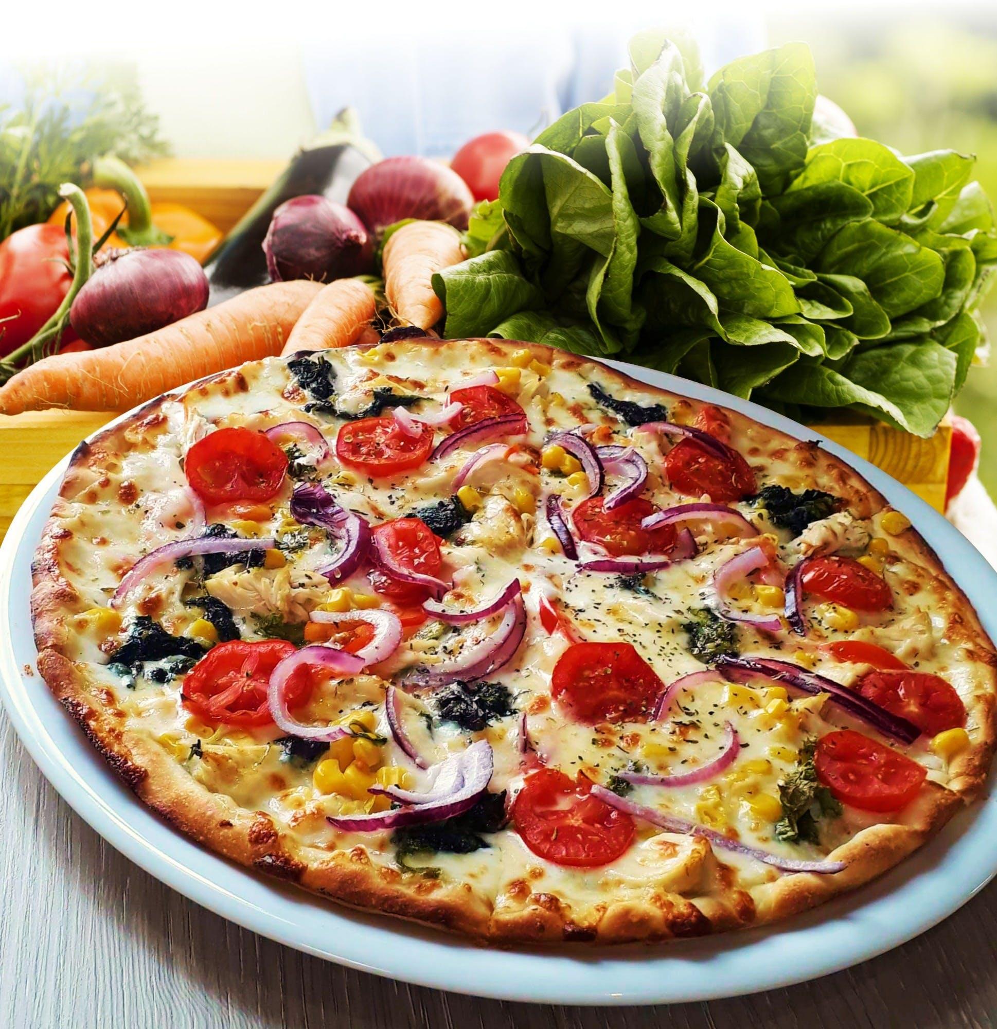 Wiosenna promocja na pizzę