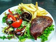 Stek z Szalonego Angusa
