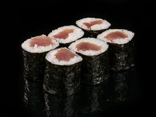 Tuńczyk (maguro)