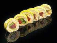 Sashimi K-roll