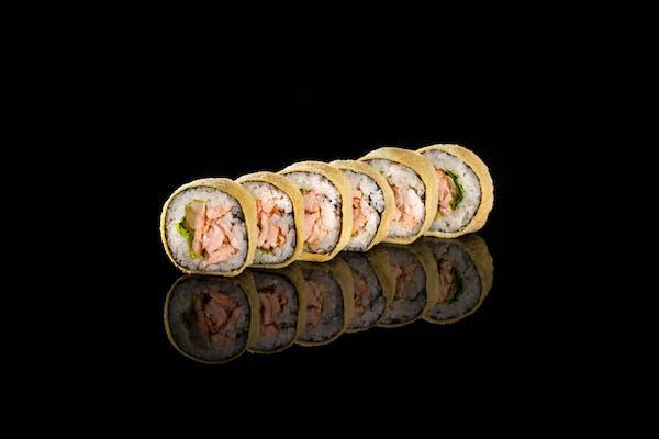 Sweet tamago roll
