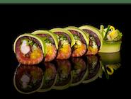 Sashimi classic roll