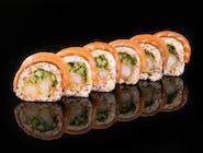 Sashimi king roll