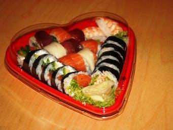 Sensi Sushi