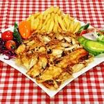 Danie kebab z kurczaka 190g