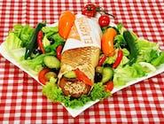 Falafel wegetariański
