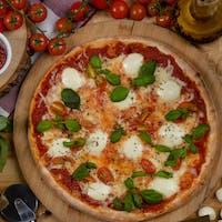 Druga pizza 40%  taniej