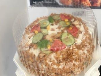 Tort kebabowy