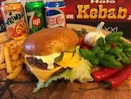 Haloburger