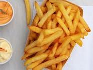 Frytki Belgijskie