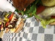 Burger po góralsku