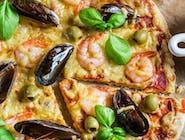 23. Pizza Isola