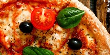 Pizza nr 12