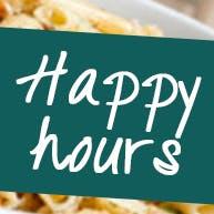 Happy Hours! 10% na wszystko!