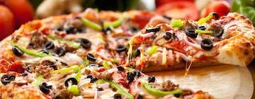 Zgarnij 70% rabatu na pizze!