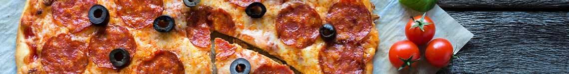 Wtorki z extra pizzą!