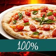 10 pizza GRATIS
