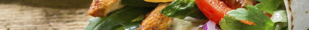 Kebab & Shaorma