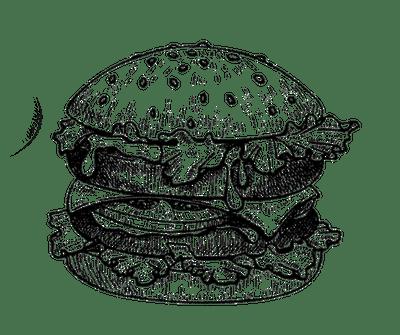 We Wtorek - 50% na drugiego burgera przy łącznym zamówieniu powyżej 60 PLN!