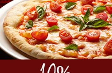 Rabat 10% dla studentów i stałych klientów