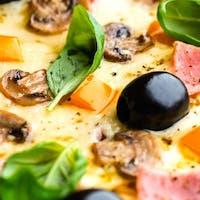 KARNAWAŁOWE SZALEŃSTWO! Pizza gratis