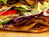 4. Kebab turecki XL