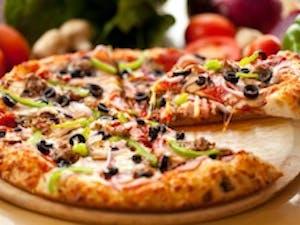 Pizza Gigant 20zl
