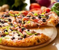 Druga DUŻA pizza -50% we WTORKI (dostawa do domu i odbiór własny)