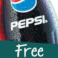 Duża Pepsi GRATIS!