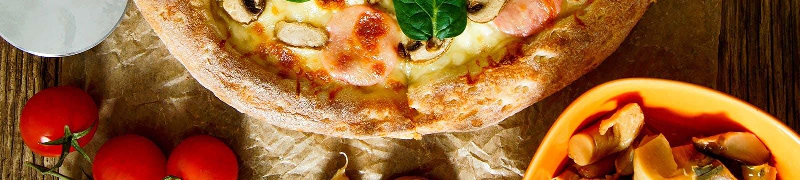 Najlepsza pizza w rzeszowie !