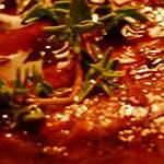 Zestaw lunch zupa + makaron bolognese