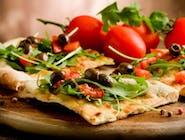 5. Pizza La Spezia