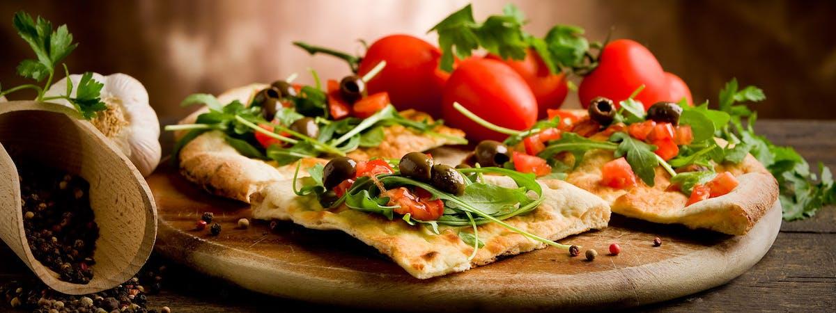 Pizze specjalne