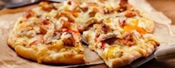 5 pizza gratis