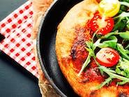 11. Pizza Arezzo