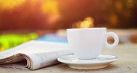 Przerwy kawowe