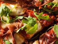 3. Pizza Perugia