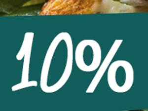 Zniżka 10%