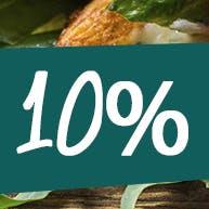 Rabat 10% do pierwszego zamówienia!