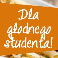 Promocja dla studentów 5%